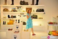 Melissa Shoes Event @ Scoop East Hampton #161