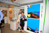 Wanda Murphy @ Ezair Gallery in Southampton #77