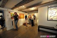 Wanda Murphy @ Ezair Gallery in Southampton #103