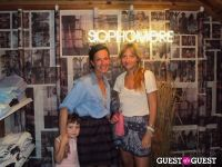 Sophomore Pop-Up Opens at Cynthia Rowley #1