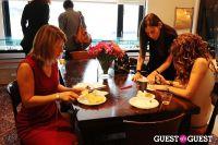 Raffle Breakfast at Fragments Showroom #21