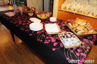 Raffle Breakfast at Fragments Showroom #206