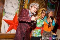 Costume Karaoke #25
