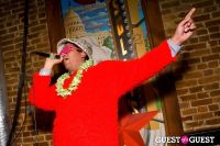 Costume Karaoke #36