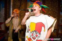 Costume Karaoke #64