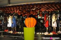 Niketown NY celebrates World Basketball Festival #10