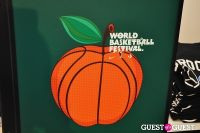Niketown NY celebrates World Basketball Festival #14