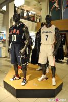 Niketown NY celebrates World Basketball Festival #40