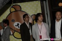 Rilakkuma Weekend VIP Launch Party #51