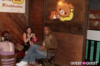 Rilakkuma Weekend VIP Launch Party #107