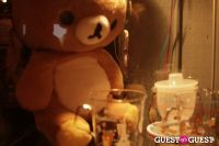 Rilakkuma Weekend VIP Launch Party #112
