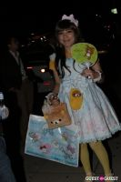 Rilakkuma Weekend VIP Launch Party #121