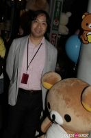 Rilakkuma Weekend VIP Launch Party #137