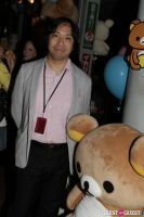 Rilakkuma Weekend VIP Launch Party #139