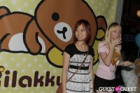 Rilakkuma Weekend VIP Launch Party #171
