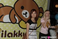 Rilakkuma Weekend VIP Launch Party #172