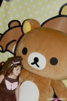Rilakkuma Weekend VIP Launch Party #249