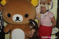 Rilakkuma Weekend VIP Launch Party #250