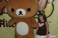 Rilakkuma Weekend VIP Launch Party #252