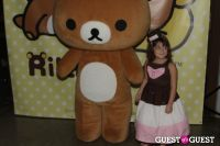 Rilakkuma Weekend VIP Launch Party #254