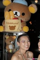 Rilakkuma Weekend VIP Launch Party #262