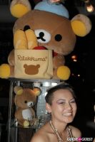 Rilakkuma Weekend VIP Launch Party #263