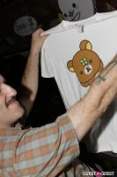 Rilakkuma Weekend VIP Launch Party #271