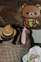 Rilakkuma Weekend VIP Launch Party #279