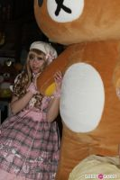 Rilakkuma Weekend VIP Launch Party #280