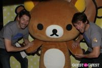 Rilakkuma Weekend VIP Launch Party #283