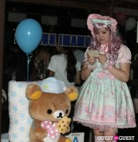 Rilakkuma Weekend VIP Launch Party #286