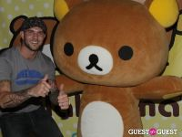 Rilakkuma Weekend VIP Launch Party #289