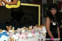 Rilakkuma Weekend VIP Launch Party #295