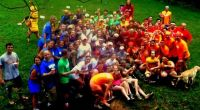 Color Wars 2010 #7