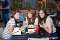 Guest of a Guest L.A. Screens Clueless at Umami Burger  #27