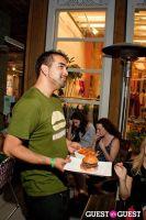 Guest of a Guest L.A. Screens Clueless at Umami Burger  #34
