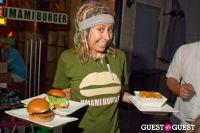 Guest of a Guest L.A. Screens Clueless at Umami Burger  #36