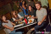 Guest of a Guest L.A. Screens Clueless at Umami Burger  #46