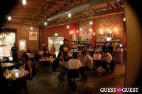 Guest of a Guest L.A. Screens Clueless at Umami Burger  #55
