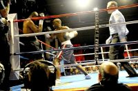 Boxing at BB Kings #14