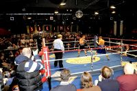 Boxing at BB Kings #19