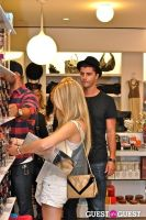 08-17-2010 Ruthie Davis Collection Launch #7