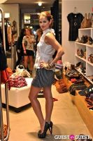08-17-2010 Ruthie Davis Collection Launch #12