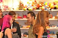 08-17-2010 Ruthie Davis Collection Launch #48