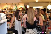 08-17-2010 Ruthie Davis Collection Launch #101