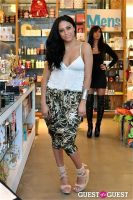 08-17-2010 Ruthie Davis Collection Launch #172