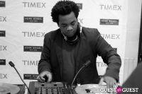 TIMEX Launch of Originals #49