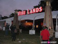 Outside Lands 2010 #16