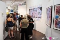 Summer in Soho and a special exhibition by Matthew Lauretti #64