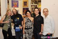 Summer in Soho and a special exhibition by Matthew Lauretti #94